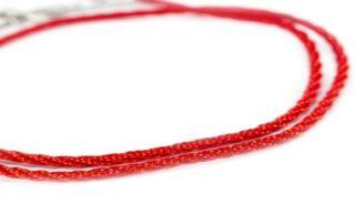 Приворот на красную нить