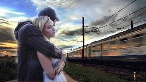 Провожать на поезд во сне