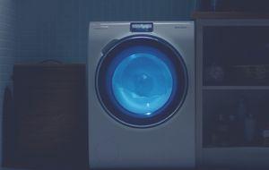 Пустая стиральная машина во сне