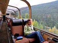 Снится поездка на поезде