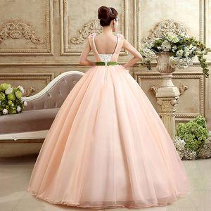 Снится розовое свадебное платье