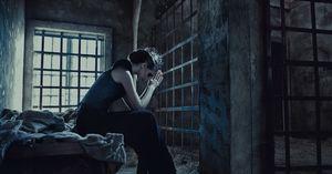 Снится сидеть в тюрьме
