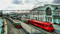 Снится железнодорожный вокзал