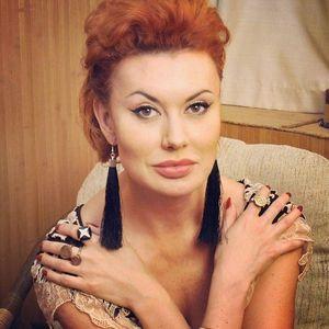 Таисия Недзвецкая