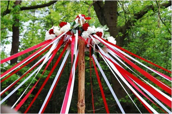Традиции празднования вальпургиевой ночи