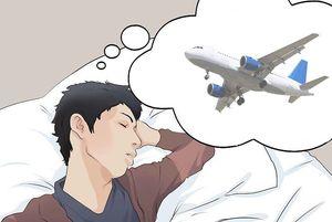 Управление самолетом снится
