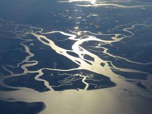 Увидеть во сне много рек