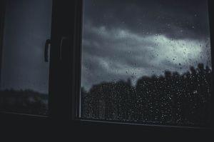 Ветер за окном