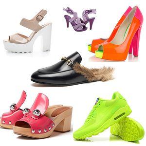 Женская обувь во сне