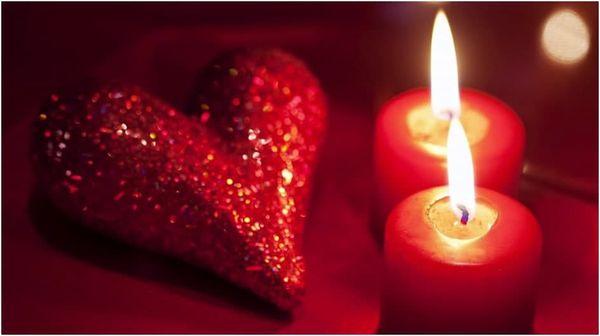Заговор чтобы парень написал На конфеты и на свечу