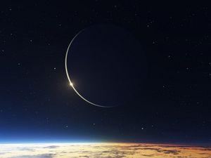 Заговор на новую луну на кошелек