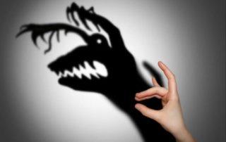Заговоры от страха