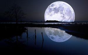 Заговоры в ночь при полной луне