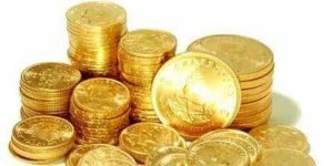 Золотые монеты во сне