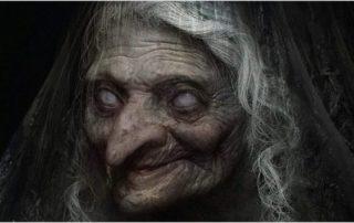 бабка Гренни