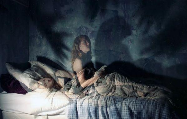 баку во сне