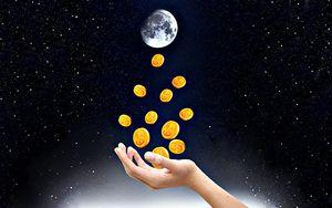 благосостояние на луну
