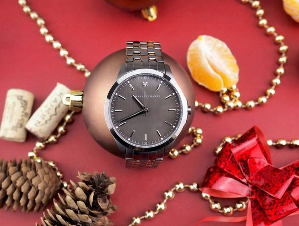 дарить часы на новый год