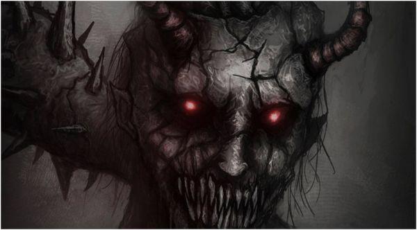 демон дев