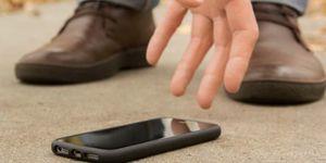 искать потерянный телефон