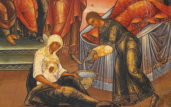 история праздника бабьи каши