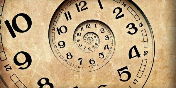 изображение времени