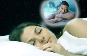 к чему снится знакомый мужчина