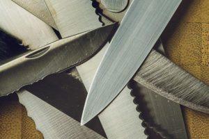 к чему снятся ножи