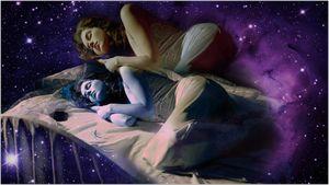как попасть в осознанный сон