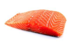 красная рыба во сне