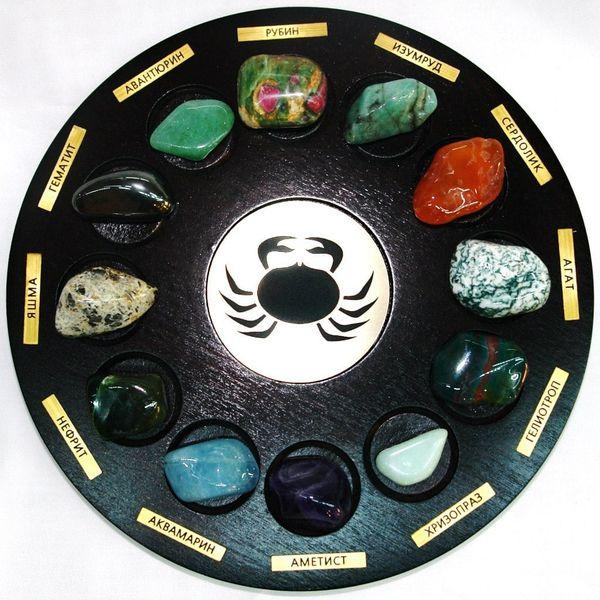 магические камни Рак