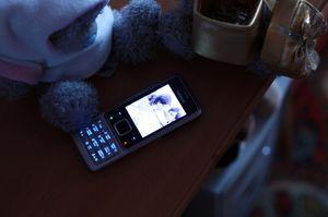 мобильный телефон во сне