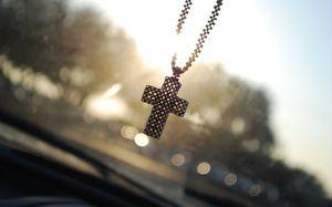 молитва начинающим водителям