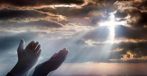 молитва от зла и злых людей