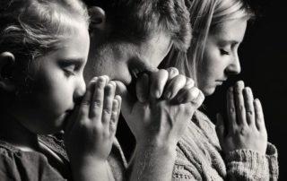 молитва перед началом дела
