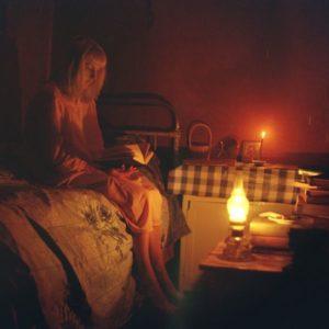 молитва перед сном