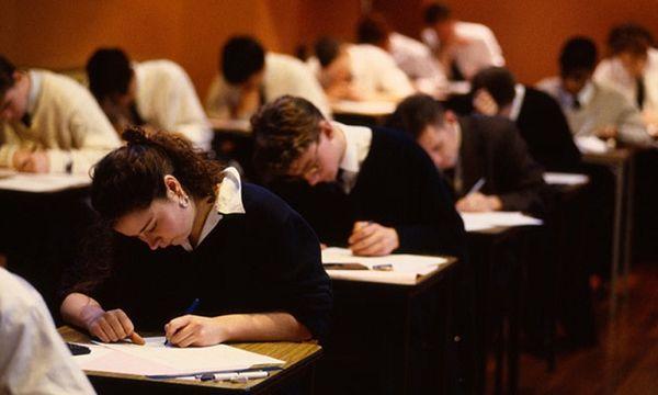 молитвы на успешную сдачу экзамена