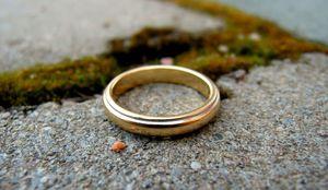 находить обручальное кольцо во сне