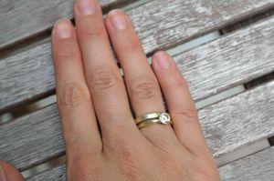 обручальное кольцо снится замужней