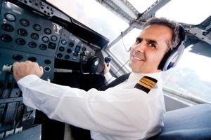 пилот самолета во сне
