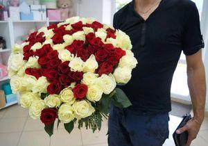 подарили цветы во сне
