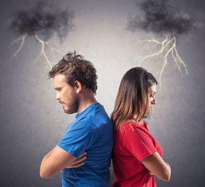 подклад На ссоры и разлад в семье