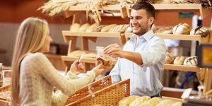 покупать хлеб во сне