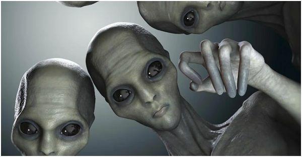 пришельцы