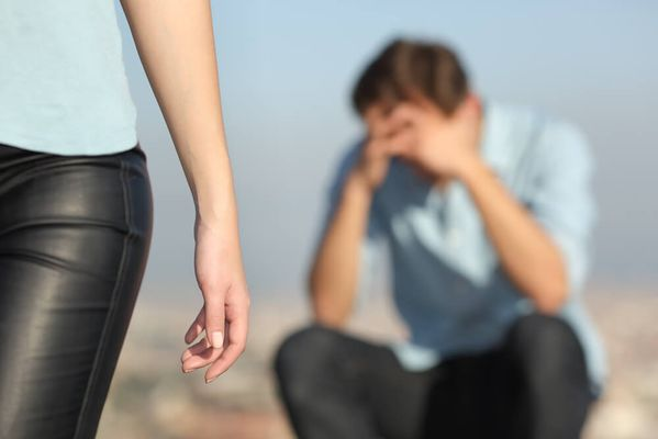 признаки приворота у мужчин