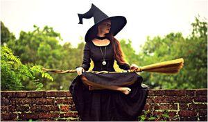 признаки ведьмы в современном мире