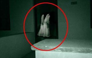 фото призрака