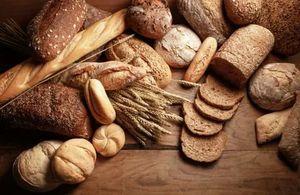 разный цвет хлеба во сне