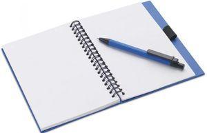 ручка и тетрадь для гадания