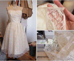 шить свадебное платье во сне
